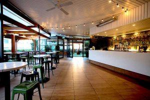 Aurora Rooftop Hotel Sydney Banner