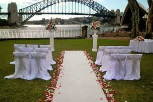 The Royal Botanic Garden Sydney Banner