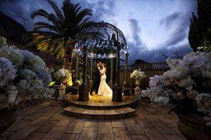 Lauriston House Wedding Venue Sydney Banner